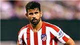 Diego Costa: Quái vật trở lại từ phiên tòa