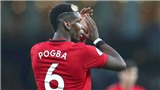 MU sẽ cực mạnh nếu Pogba ở lại