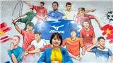 CEO Midomax Chu Cẩm Linh: Khởi nghiệp với đam mê của… chồng & hành trình nâng tầm thể thao Việt