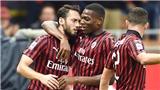 Trực tiếp bóng đá. Lecce vs Milan. Cuộc chiến sinh tồn. Trực tiếp FPT