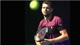 Bulgaria lo lắng khi cây vợt Grigor Dimitrov nhiễm Covid-19