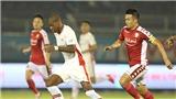 Trực tiếp bóng đá Viettel vs Thanh Hóa: Thử thách cho chủ nhà.  BĐTV, VTC3 trực tiếp