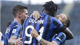 Atalanta mới là đội bóng đáng xem nhất Serie A