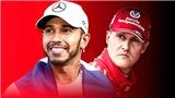 F1 2020 chuẩn bị khởi tranh: Hamilton trước cột mốc lịch sử