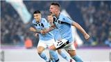 Serie A: Lịch sử đã đến rất gần Lazio