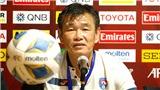 HLV Phan Thanh Hùng phủ nhận chia tay Than Quảng Ninh