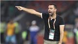 Bóng đá Qatar và bóng đá Trung Quốc: Một con đường, hai ngã rẽ