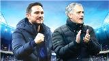 Frank Lampard vs Jose Mourinho: Không có chỗ cho người già?