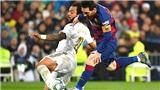 Real Madrid: Tiếng gầm của sư tử Marcelo