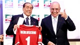 Ước mơ mới của Berlusconi