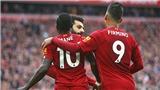 Liverpool vs Atletico Madrid, còn 3 ngày: The Kop đang gặp vấn đề?