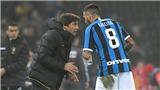 Europa League: Serie A vẫn đang đi sau La Liga