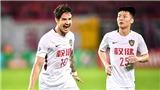 Bóng đá Trung Quốc: Khủng hoảng không chỉ vì Covid-19