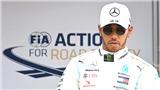 F1: Tiếng nói quyết định của Lewis Hamilton
