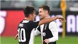Cuộc đua Scudetto: Inter vẫn chưa phải đối thủ của Juventus
