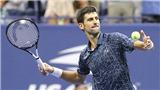 Tennis: Novak Djokovic khó lập kỷ lục vì… Covid-19