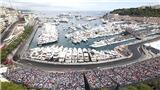 Đua Công thức 1: Nỗi buồn từ Monaco Grand Prix