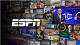 Kênh truyền hình ESPN: Treo sóng vì virus corona