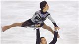 Trượt băng Pháp rúng động vì scandal lạm dụng tình dục