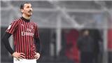 Milan vs Inter: Trận derby của Ibra...