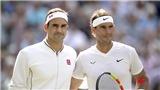 Federer và Nadal phá kỉ lục thế giới về số khán giả xem trực tiếp