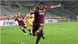SLNA 'chơi lớn' với ngoại binh từ Serie A