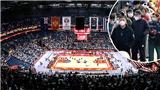 Virus Corona khiến thể thao Trung Quốc điêu đứng