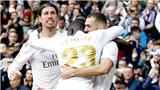 Real Madrid: Nghệ thuật chiến thắng của Zidane