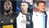 Cuộc đua Vua phá lưới Serie A: Khi Ronaldo cũng phải thất thế