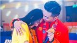 Vợ chồng Khánh Thi - Phan Hiển:  HCV và những điều quý hơn vàng