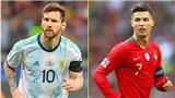 Những sự kiện của bóng đá thế giới 2020: Lần cuối cho cuộc đua Ronaldo – Messi?
