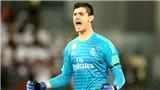 Real Madrid: Bức tường trắng ở La Liga