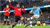 MU vs Man City: Vớt vát ở Carabao Cup được không?