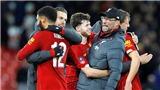 Siêu mùa giải của Liverpool: Ăn ba hay ăn hai?