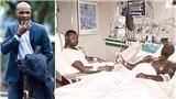 Mờ ám quanh ca phẫu thuật ghép gan của Abidal