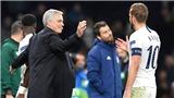 Mourinho, ông vua vòng bảng Champions League