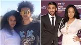 Bồ Sane chửi vợ Mahrez vì 'thả thính' chồng bạn thân