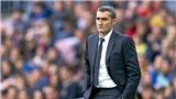 Barca năm 2019: Valverde thành công, Barca thất bại