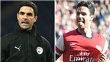 Arteta sẽ hồi sinh Arsenal?