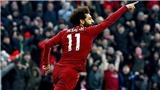 Liverpool: Salah trên bàn cân với Suarez, Fowler, Owen và Torres