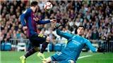 Leo Messi: Cơn ác mộng của Real Madrid