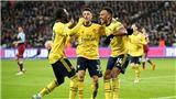 Standard Liege vs Arsenal (0h55 ngày 13/12):  Bước ngoặt ở Arsenal? Trực tiếp K+, K+PM