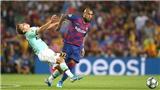 Arturo Vidal là nỗi khao khát của Conte