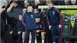 Arsenal vs Brighton (03h15 ngày 6/12): Đi tìm chìa khóa chiến thắng cho Arsenal