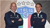 Bây giờ, Italy đã nhìn về EURO 2020