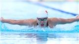 Đoàn TTVN tại SEA Games 30: Mũi nhọn Ánh Viên, chủ lực môn Olympic