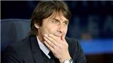 Ai gửi thư gắn kèm đạn tới Conte?
