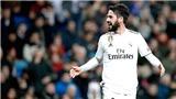 Real Madrid: Isco, đường về Bernabeu đâu có xa?
