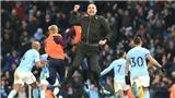 Lượt trận thứ 4 vòng bảng Champions League: Vé vào vòng knock-out cho ai?