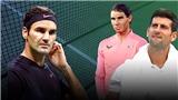 Tennis: Big 3 bị đe dọa ở ATP Finals 2019